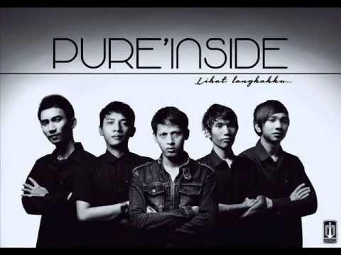 pure inside band ( jangan sesali )