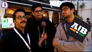 AIB's Tanmay Bhat Wants To Be a Part of Aamir Khan's 'Dangal'