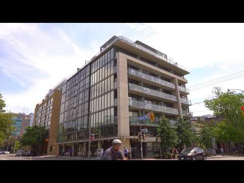 533 Richmond Street West PH01 | Toronto Central - Waterfront Communities C1