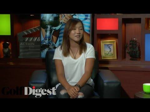 Lydia Ko on Callaway Live [Sponsor Content]