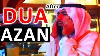 Video Learn Dua after Azan/Azaan/Adhan ᴴᴰ download MP3, 3GP, MP4, WEBM, AVI, FLV Juni 2018