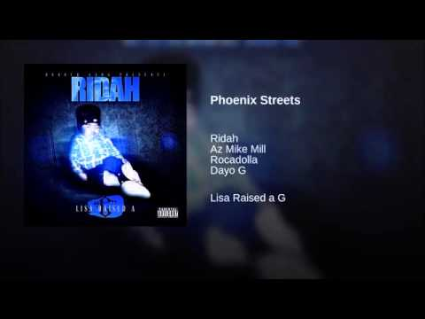 Phoenix Streets Feat. AZ Mike Mill, Rocadolla, & Dayo G.