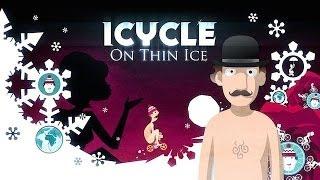 Icycle: On Thin Ice - iPad Mini Retina Gameplay