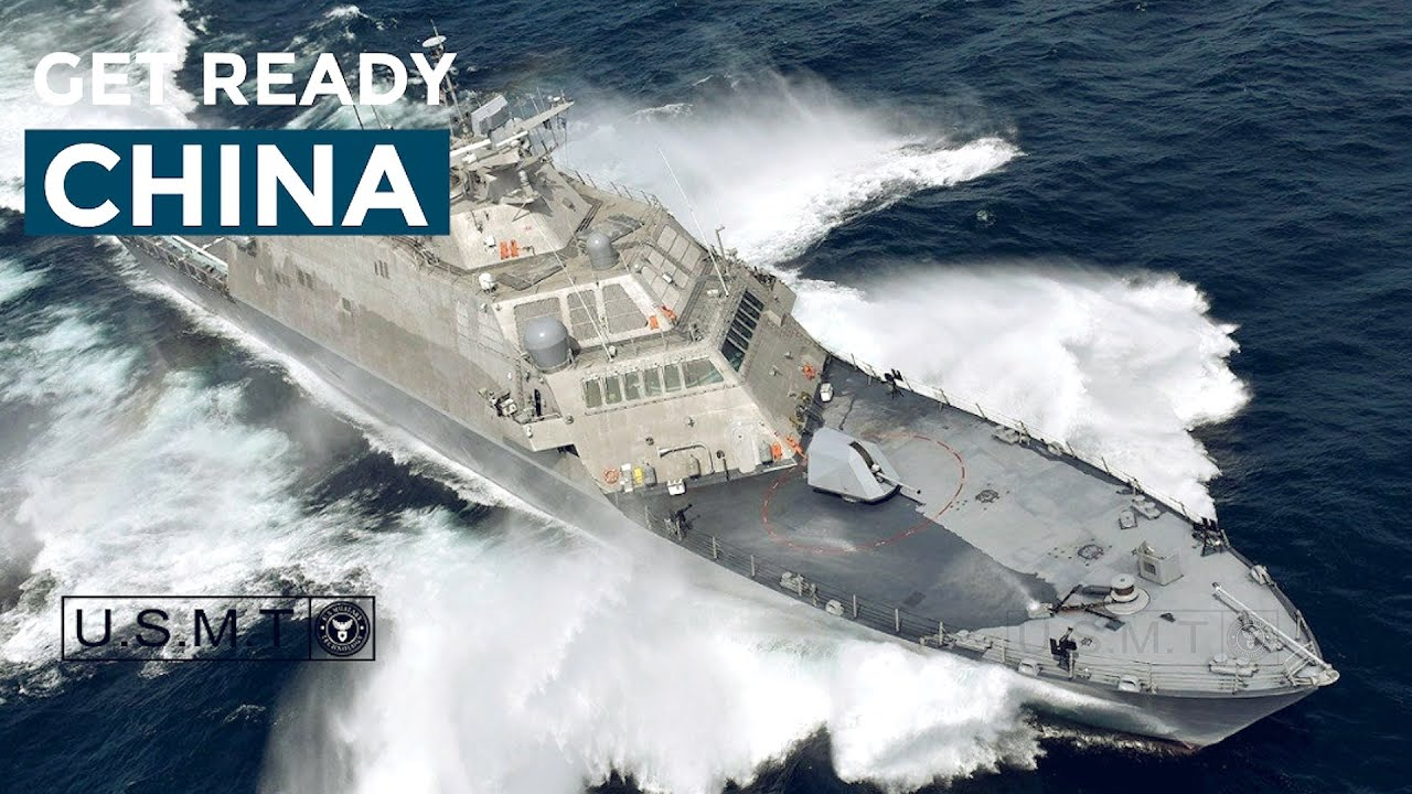 U.S. Navy to Take Major Step Forward With the Littoral Combat Ship Program