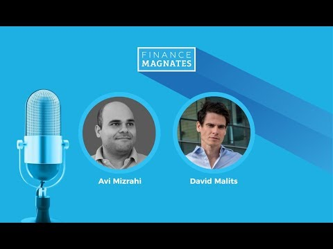 Blockchain Podcast #26 - David Malits ICO Public Relations a