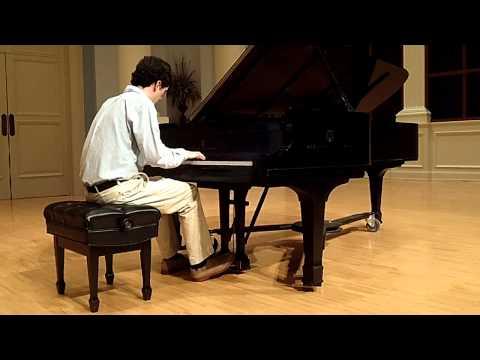 Beethoven: Sonata op 26 Caleb A Weaver