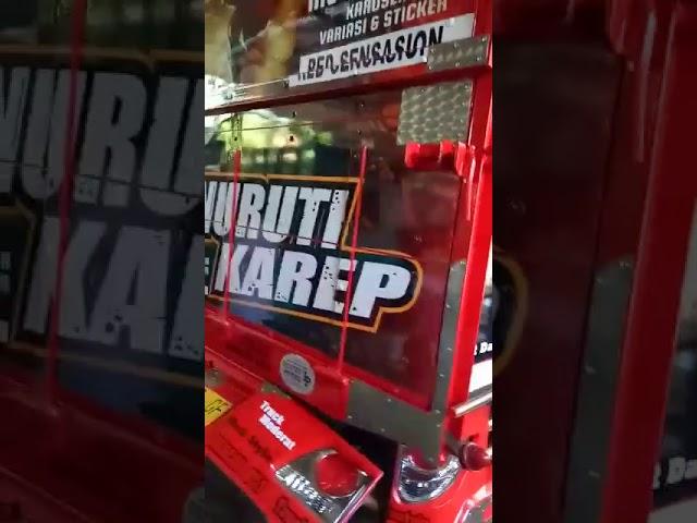 Jual Bak Truk Murah 2018 dan Modifikasi Truck Cakep