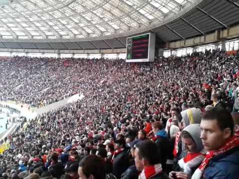 Гандоны издают закоы чтобы стадионы