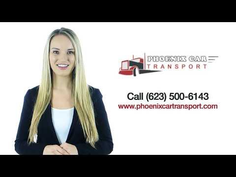 Phoenix Car Transport/ Auto Transport in Phoenix