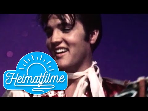 Elvis Presley - (Let Me Be Your) Teddy Bear - Loving You 1957 HD