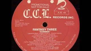 Fantasy Three to John Carpenter to Davy Dmx   Mix Mix Must hear