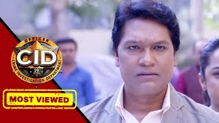 Best of CID - Rahasya