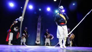 열광의 도가니, 인사아트프라자 그랜드오픈 축하행사 연재…