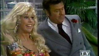 Charo impersonation in Madcap Lover