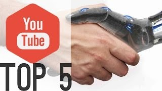 Download Top 5 Futuristic Technologies That Exist Today! Mp3 and Videos