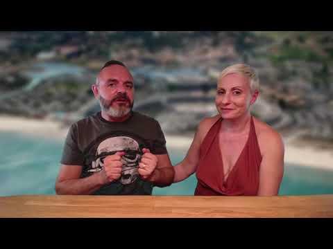 Cap D'Agde (Кап Даг) - голый город любви