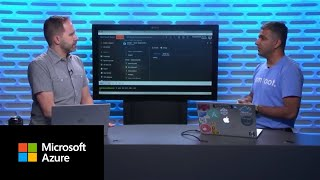 Azure Friday | Azure Virtual Machine Serial Console