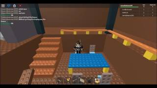 Crossroads Series - Classic ROBLOX Crossroads (jamesemirzian2000) Episode 065