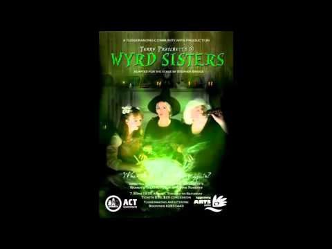 The Hedgehog Song - from Wyrd Sisters in Canberra, 2012