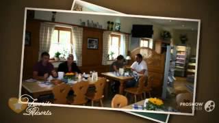 VITAL Camping Bayerbach - Germany Bad Birnbach