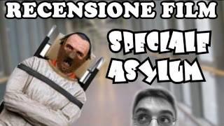 RECENSIONE FILM - Speciale Asylum thumbnail