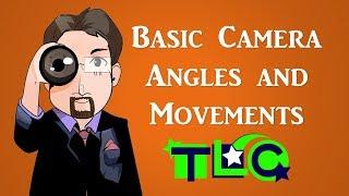 Basic Camera Angles and Movements