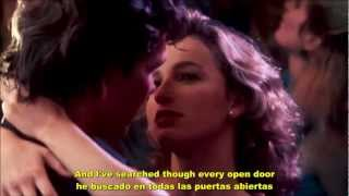 dirty dancing time of my life subtitulada