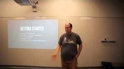 WOSS Modern Web Development with Middleman Sass and Haml