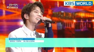 Today Highlights-Gag Concert/Immortal Songs2/Marry Me Now Ep.1 [2018.03.24]