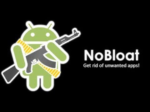 How To Safely Remove Bloatware From Any Rooted Android Phone