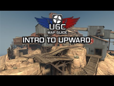 Short Guide to Upward