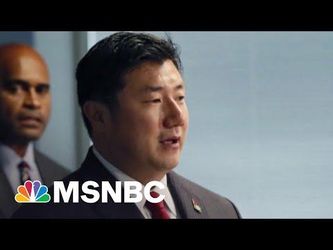 Resignation Of U.S. Attorney Takes Spotlight In Probe Of Trump Effort To Overturn Election