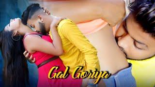 Gal Goriye   गल गोरीए   High Rated Gabru   Guru Randhawa   Cute Love Story   Rangoli Creation
