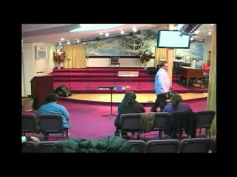 Bible Study, God is Faithful