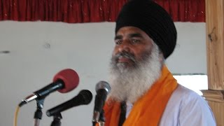 We Will Free Bhai Jagtar Singh Hawara From Jail - Bhai Dhian Singh Mand