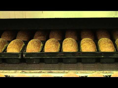 bakkerij der most ambachtelijke brood en banket b