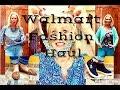 Walmart Haul || Spring Fashions & Sales