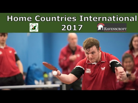 Home Countries International 2017 - Individual Events