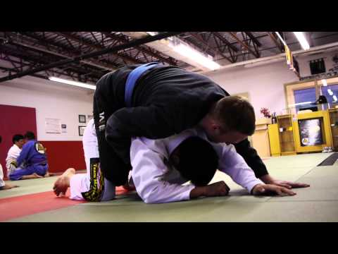 Gracie Jiu-Jitsu in Clarksville and Towson Maryland.