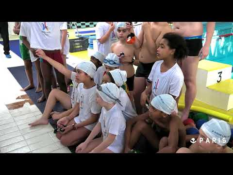 Semaine Olympique : sport, éducation et jeunesse au programme