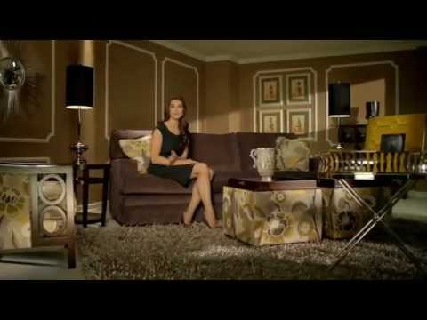 TV Commercial Spot   La Z Boy   No Pressure Zone   Featuring Brooke Shields    Live Life Comfortably
