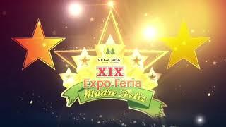 Expo-Feria Madre Feliz de la Cooperativa Vega Real