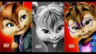 The Chipettes-Put Your Records On