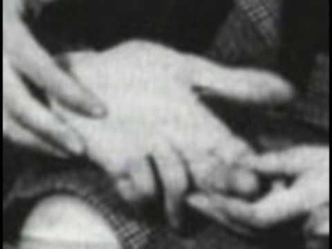 Djangos Hand 2of3