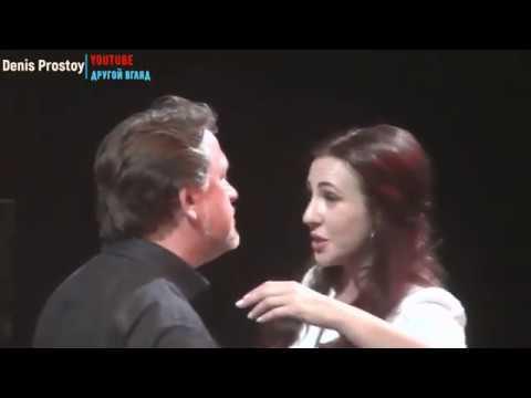 """Кармен 4-часть Летняя оперно-симфоническая Лаборатория """"New Opera World"""""""