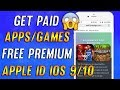 PREMIUM APPLE iD FOR FREE TO DOWNLOAD PAID GAMES/APPS-REGULARLY UPDATED FREE