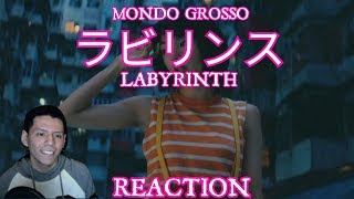 I hope you enjoyed my reaction. If you did, please like my video and subscribe to my channel. #MONDOGROSSO #ラビリンス #LABYRINTH #JPOP Watch the ...