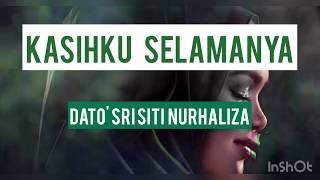 KARAOKE VERSION - Kasihku Selamanya - Dato' Sri Siti Nurhaliza | OST Dendam Pontianak