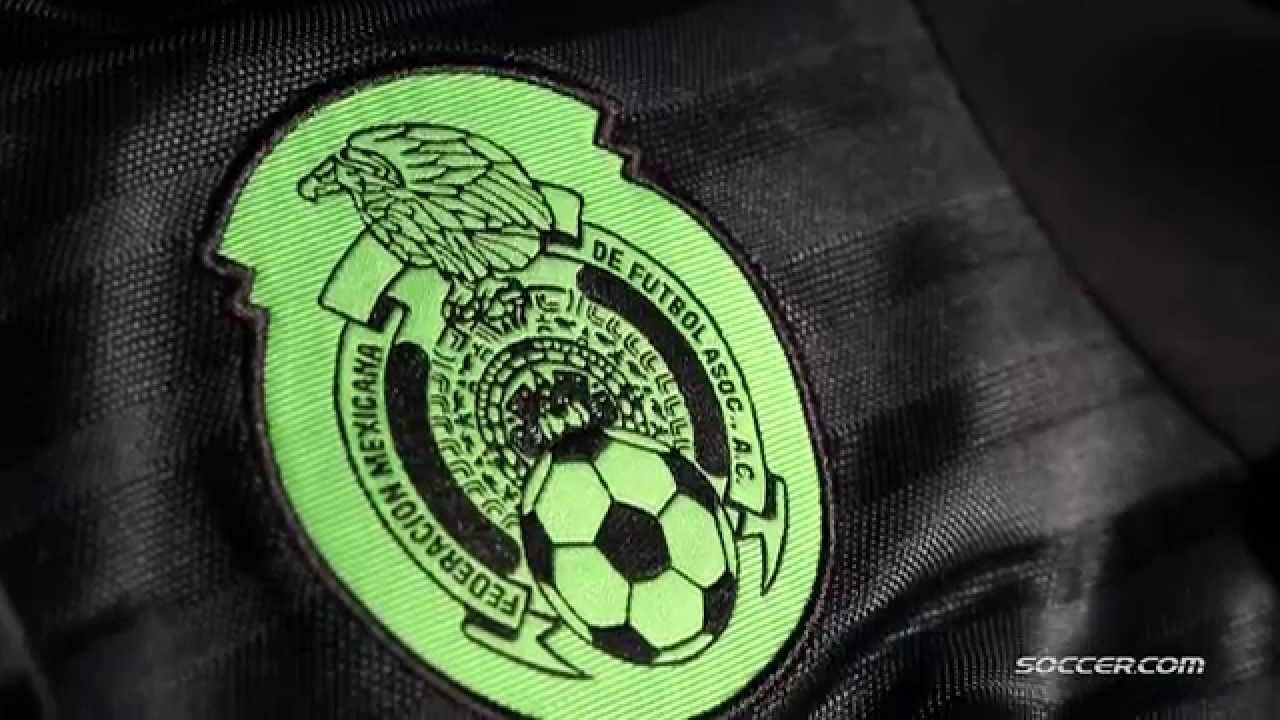 Mexico Soccer Team Wallpaper