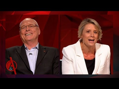 Jim Molan and Kristina Keneally: Liberal 'Sinking Ship' and 'Tony Abbott's Climate Policy' | Q&A